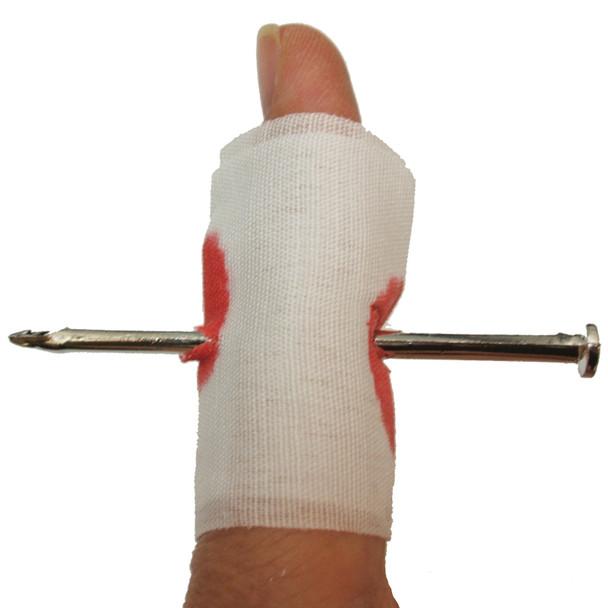 Nail Thru Finger DZ 12 PACK | WS1633DZ