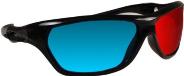 Anaglyph Glasses | 3D Glasses Red Blue | 12PK WS1170D