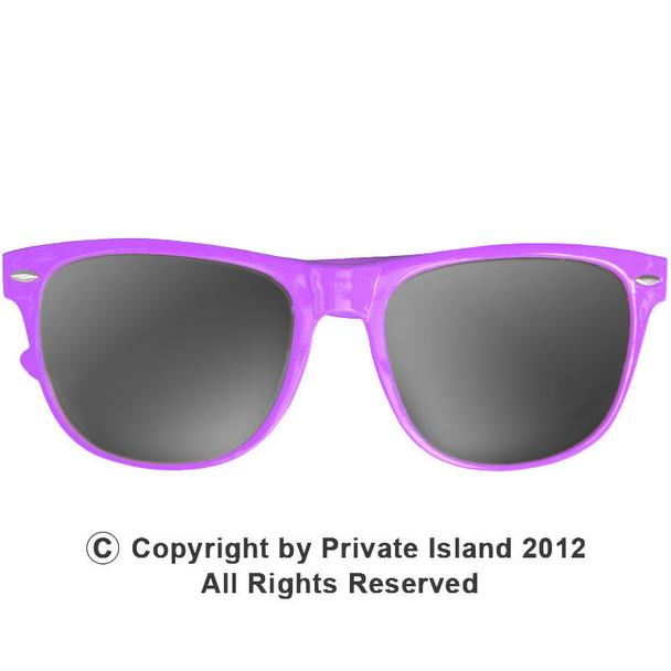 Purple Sunglasses Bulk | Vintage Adult Sunglasses 12 PACK 1055D