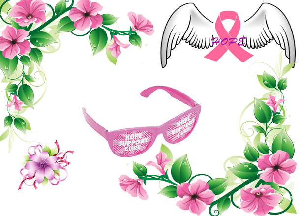 Pink Hope Support Cure Breast Cancer Awareness 12 PACK Pinhole Sunglasses SP1000