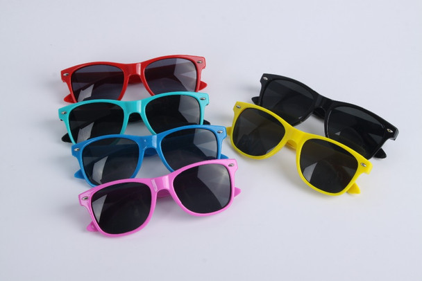 KID's Size Personalized Iconic 80's Sunglasses | 15047