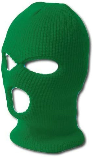 Robber Mask, Personalized Ski Mask, Winter Mask Customized | 15077