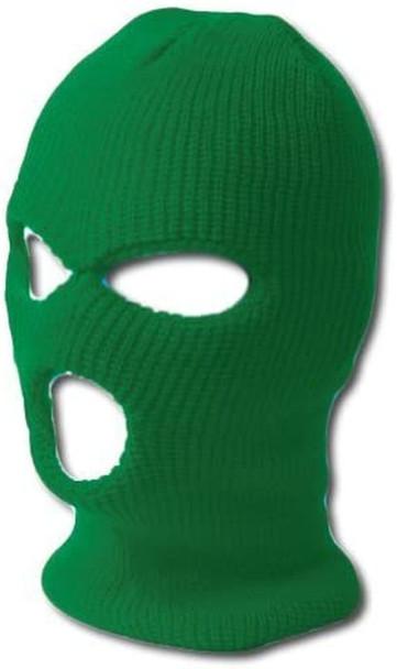 Custom Ski Mask, Personalized Ski Mask, Three Hole Hat Mask 15078