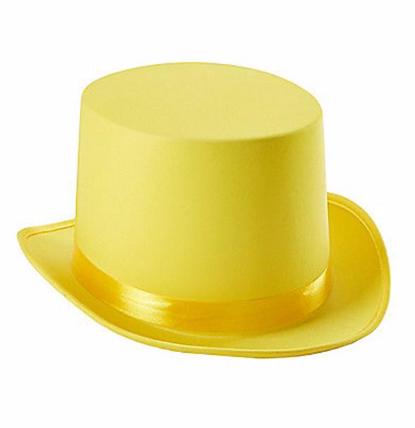 Yellow Top Hats   1350YE