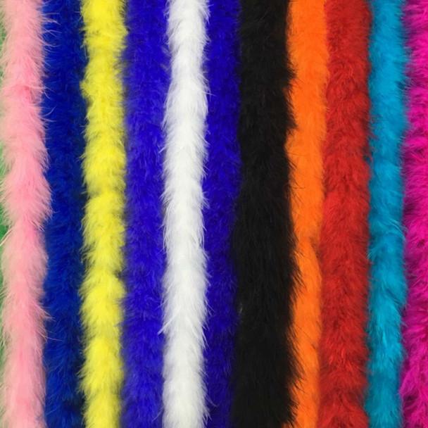 Feather Boas Bulk | Cheap Feather Boas | Wholesale Feather Boa | 12 PACK 20030