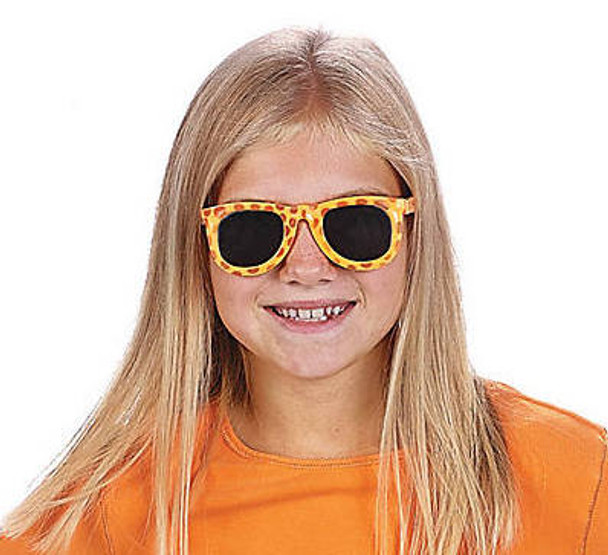 Kids Safari Animal Sunglasses 12 PACK MIX Colors Party Favor Quality Ages 3-9 | 381