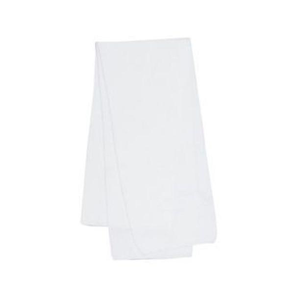 "Fleece Scarves Bulk | Dura-Knit™  12 PACK 69"" x 6"" 20072B"