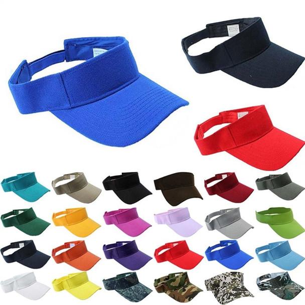 Custom Sun Hats   Customized Sun Visors   5822CU