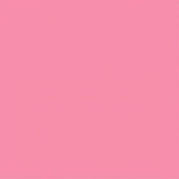 "Light Pink Bandanna Solid Color 22"" Square Standard 100% Polyester 12 PACK 1936LI"