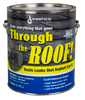Sashco Through the Roof Roofing Sealant Gallon