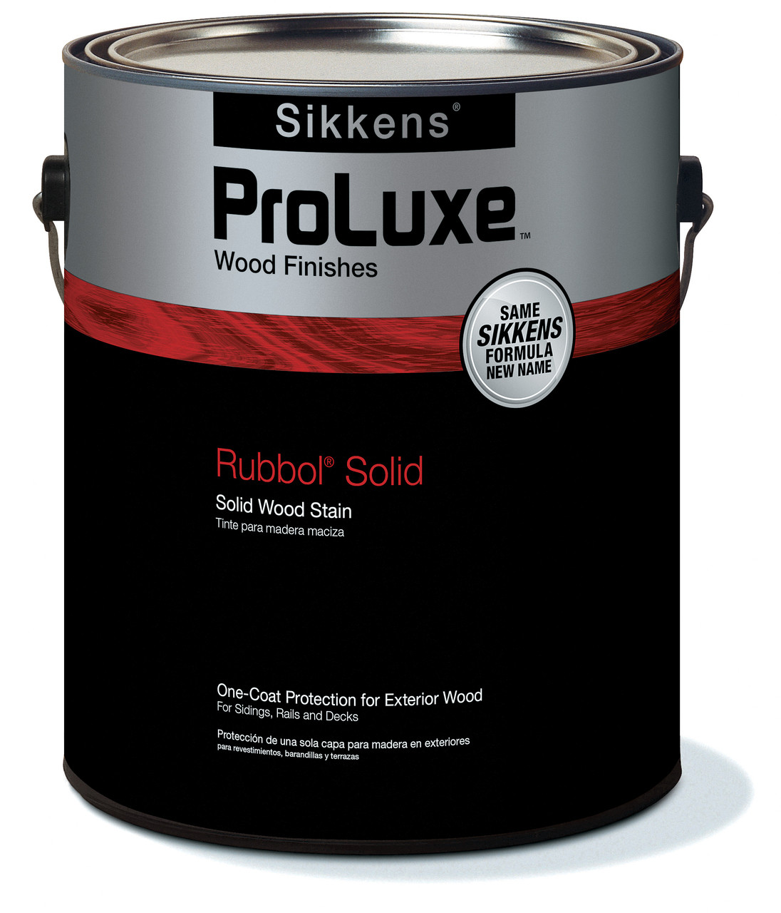 PPG ProLuxe (Formally Sikkens) Rubbol Solid Gallon