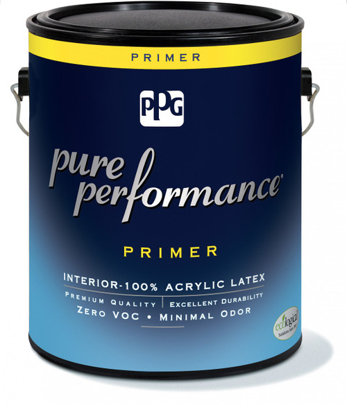 PPG Pure Performance Interior Latex Primer Gallon
