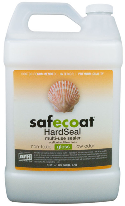 Safecoat Hard Seal Gallon