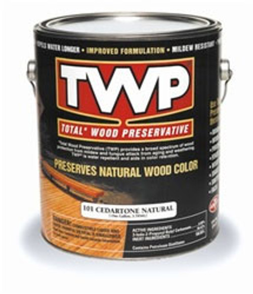 TWP-100 Pro Series Total Wood Preservative Gallon