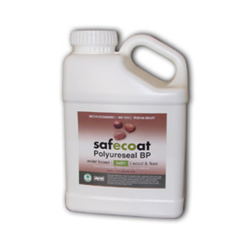 Safecoat Polyureseal BP Gallon
