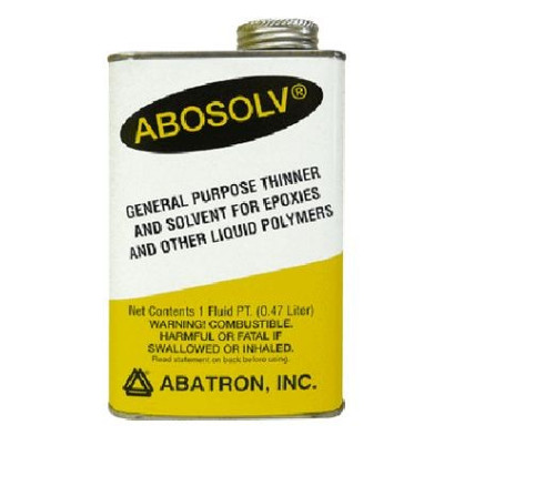 Abatron Abosolv General Purpose Thinner (1 Pint)