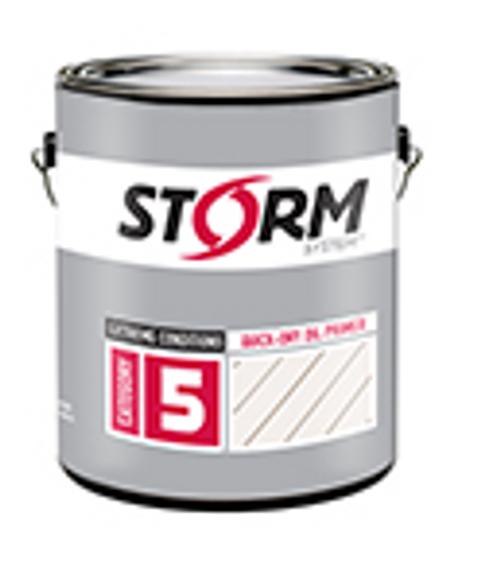 Storm System Quick Dry Oil Primer Gallon