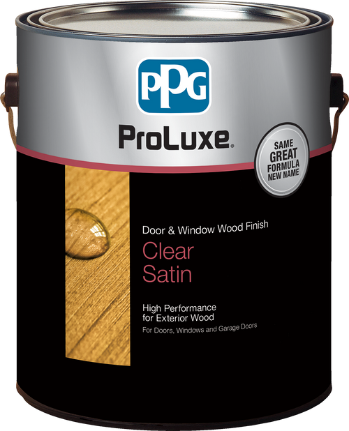 PPG ProLuxe (Formerly Sikkens Cetol) Door & Window Gallon