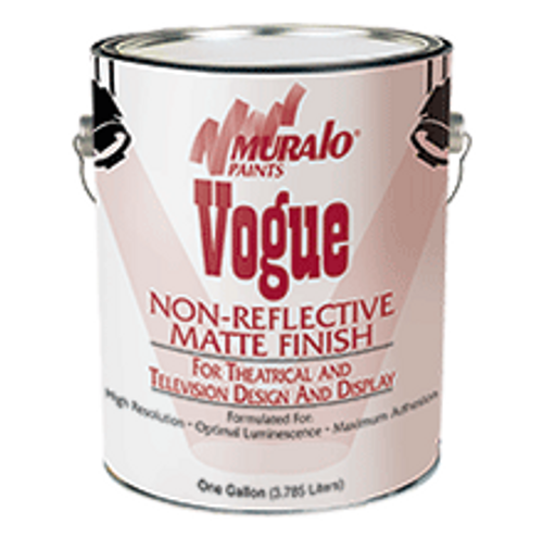 FixAll Vogue Non-Reflective Matte Finish (Formally Muralo) Gallon