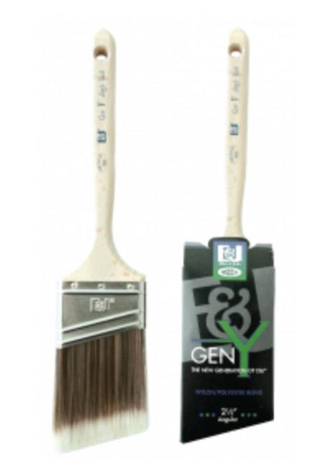 "Elder & Genks Gen Y Nylon/Polyester 3"" Angle Sash"