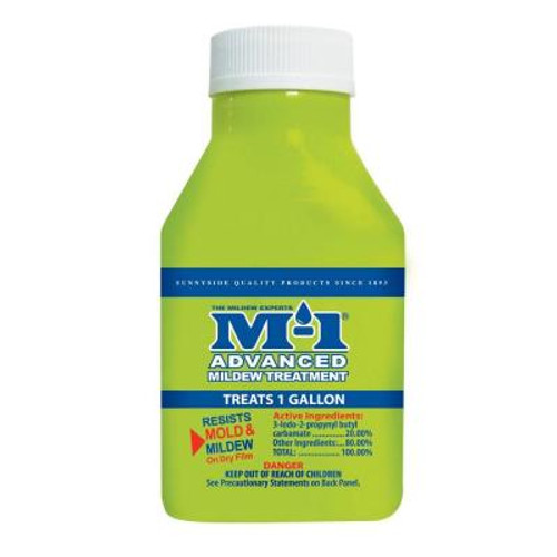 M-1 Advanced Mildew Treatment (For 1 Gallon)