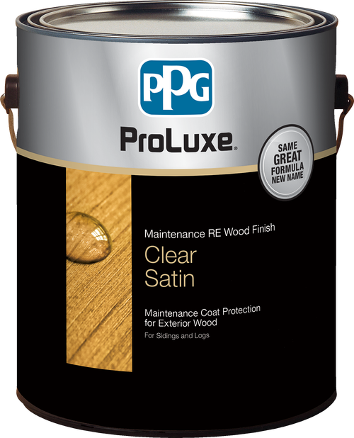 PPG ProLuxe (Formerly Sikkens Cetol) Maintenance RE Gallon