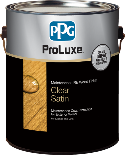 PPG ProLuxe (Formerly Sikkens) Cetol Maintenance (re) Gallon