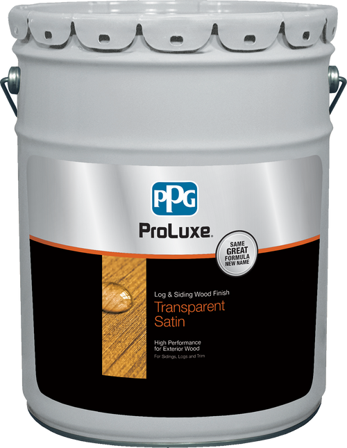 PPG ProLuxe (Formerly Sikkens) Cetol Log & Siding 5 Gallon Bucket