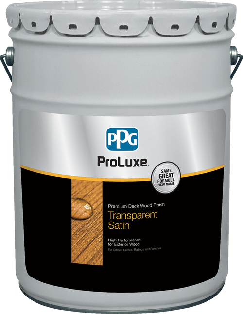 PPG ProLuxe (Formerly Sikkens Cetol) Deck Finish 5 Gallon Bucket
