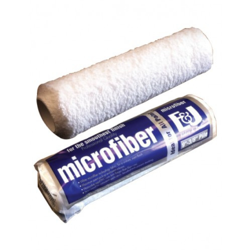 "Elder and Jenks Microfiber 9"" - 3/8"" Pile Roller Cover (Case of 24)"