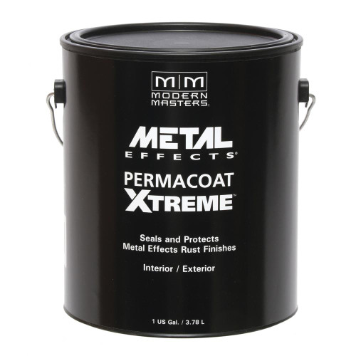 Modern Masters Metal Effects Permacoat Xtreme Gallon