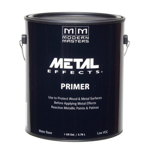 Modern Masters Metal Effects Acid Blocking Primer Gallon