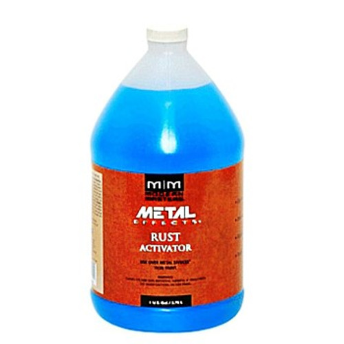 Modern Masters Metal Effects Rust Activator Gallon