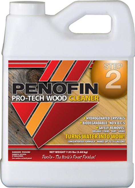 Penofin Pro-Tech Wood Cleaner Gallon