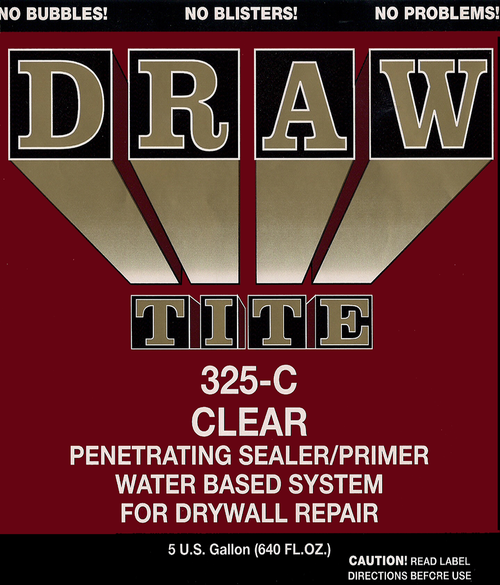 Draw Tite Penetrating Sealer & Primer