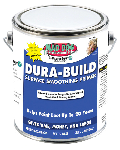 Mad Dog Dura-Build Gallon