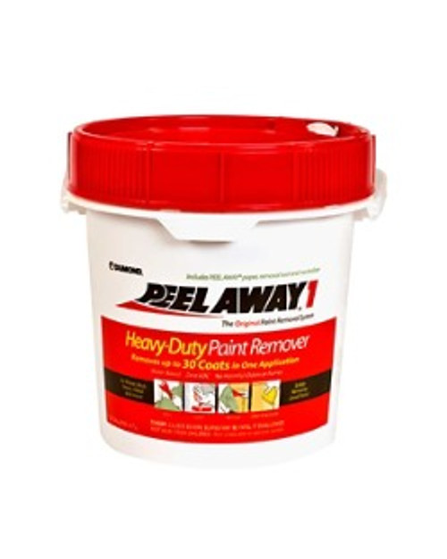 Dumond Peel Away 1 1.25 Gallon