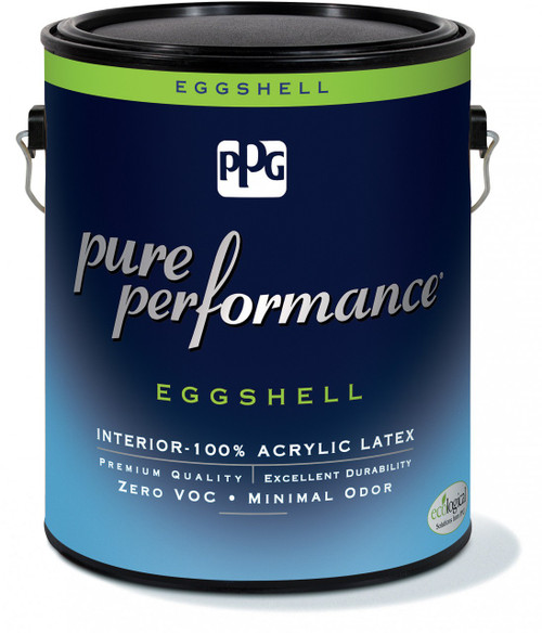 Pittsburgh Pure Performance Interior Eggshell Latex Gallon