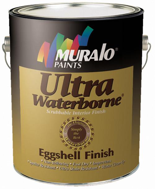 California Ultra Eggshell Enamel (Formerly Muralo) Gallon