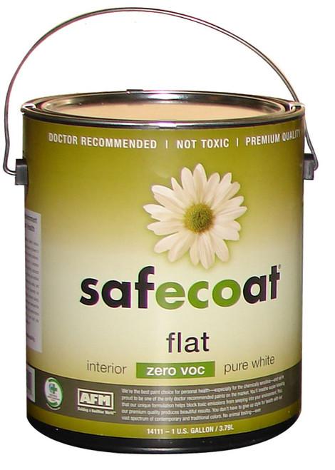 Safecoat Flat Zero VOC Gallon