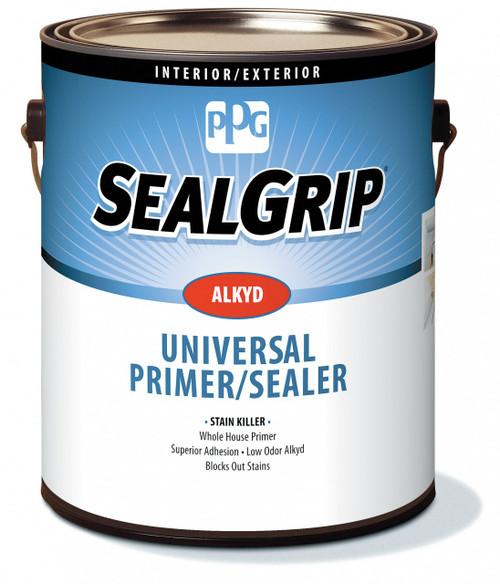 PPG Seal Grip Interior/Exterior Alkyd Universal Primer/Sealer Gallon
