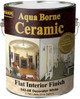 California Aqua Borne Ceramic Flat Interior Finish (Formerly Graham) Gallon