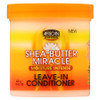 African Pride Miracle Shea Butter Leave-In Conditioner 15oz