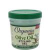 Africa's Best Organics Olive Oil Styling Gel 15oz