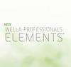 Wella Professional Elements