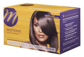 Motions Hair Relaxer Kit Regular