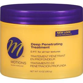 Motions Deep Penetrating Hair Treatment 283g