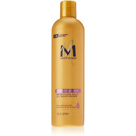 Motions Daily Oil Moisturizer Hair Lotion 354ml