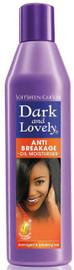 Dark & Lovely Anti Breakage Oil Moisturiser 250ml