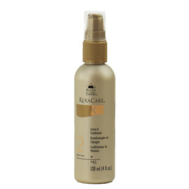 Keracare Leave-In Conditioner 4oz